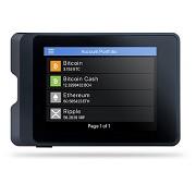 SecuX STONE W10 Billetera de Hardware al mejor precio