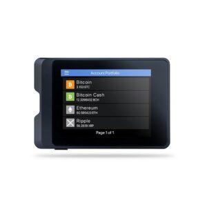 STONE W10 Hardware Wallet